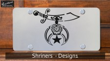 Shriners - Design1